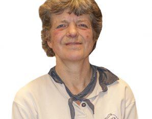 Monique Zwetsloot