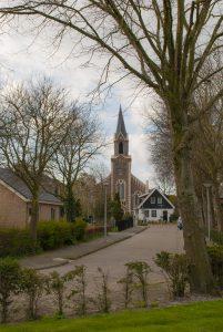 Kerk Dirkshorn